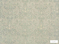 Hodsoll McKenzie - Foster Damask - 21108.684  | Curtain Fabric - Grey, Damask, Fibre Blends, Traditional, Domestic Use, Standard Width, Rococo