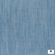 Chivasso - Backdrop - Ch2816 - 051  | Curtain Fabric - Blue, Plain, Fiber blend, Washable, Domestic Use, Dry Clean, Textured Weave, Plain - Textured Weave, Railroaded