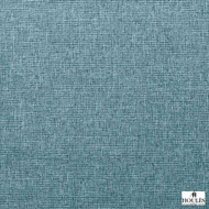 Houles - 72541 Eclipse - 9610  | Curtain Fabric - Plain, Synthetic, Turquoise, Teal, Domestic Use, Textured Weave, Plain - Textured Weave, Railroaded, Wide Width