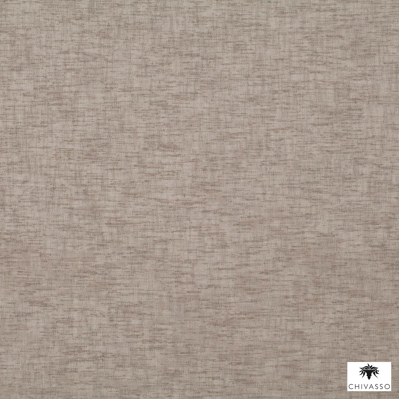 Chivasso - Stazzano - Ce5116-074  | Curtain Fabric - Plain, Synthetic, Tan, Taupe, Domestic Use, Railroaded, Wide Width