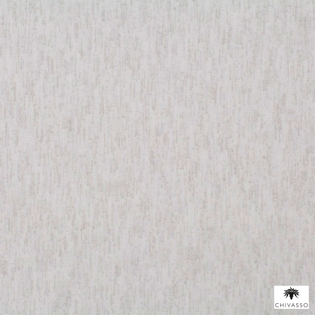 Chivasso - Stazzano - Ce5116-091  | Curtain Fabric - Grey, Plain, Synthetic, Domestic Use, Railroaded, Wide Width