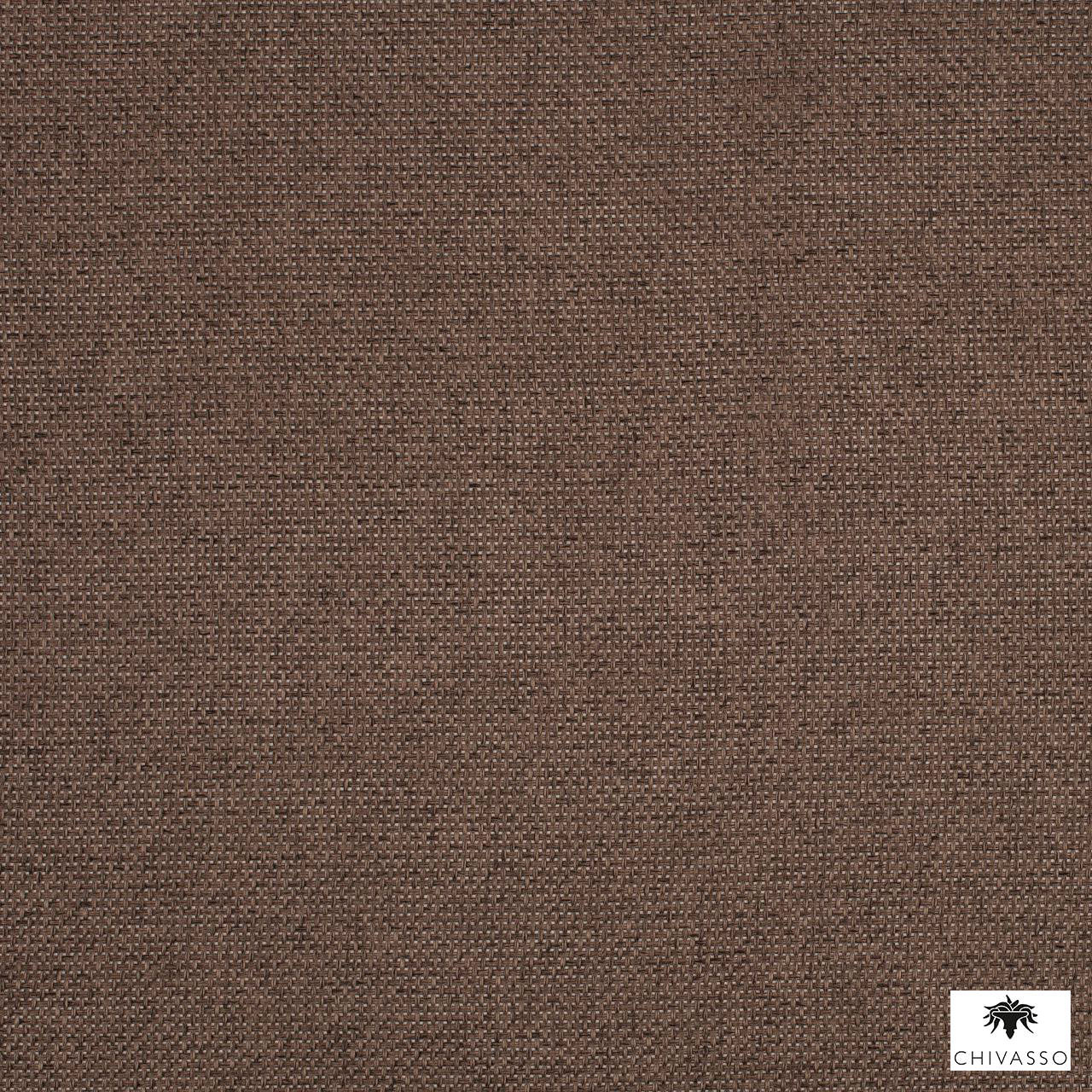 Chivasso - Twinkle - Ch2740-022  | Curtain Fabric - Brown, Plain, Synthetic, Domestic Use, Railroaded, Wide Width
