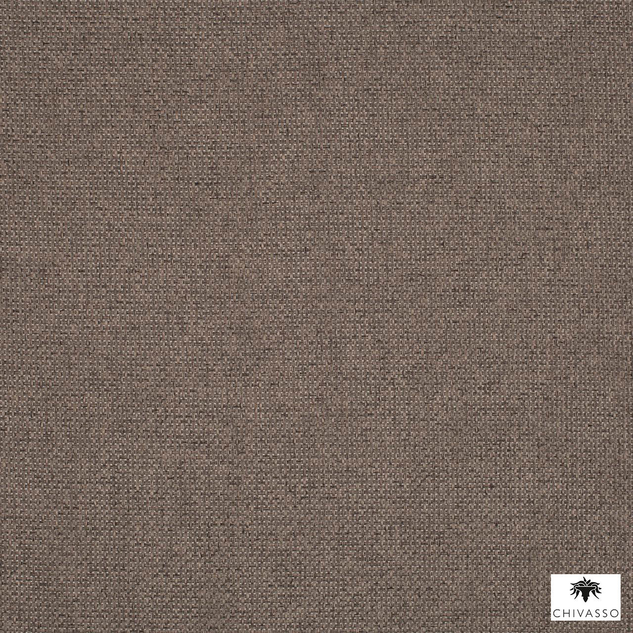 Chivasso - Twinkle - Ch2740-023  | Curtain Fabric - Brown, Plain, Synthetic, Domestic Use, Railroaded, Wide Width