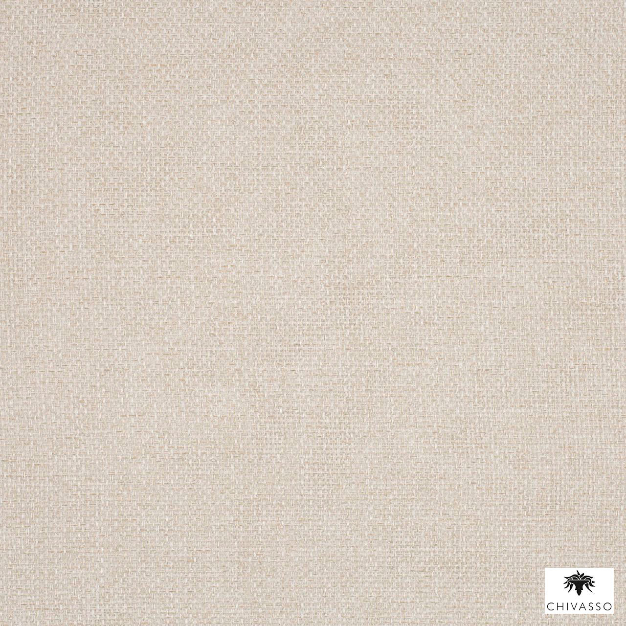 Chivasso - Twinkle - Ch2740-071  | Curtain Fabric - Beige, Plain, Synthetic, Domestic Use, Railroaded, Wide Width