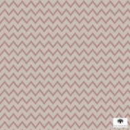Chivasso - Vintage Groove - Ch2773-060  | Curtain Fabric - Brown, Fibre Blends, Tan, Taupe, Chevron, Zig Zag, Domestic Use, Railroaded, Wide Width