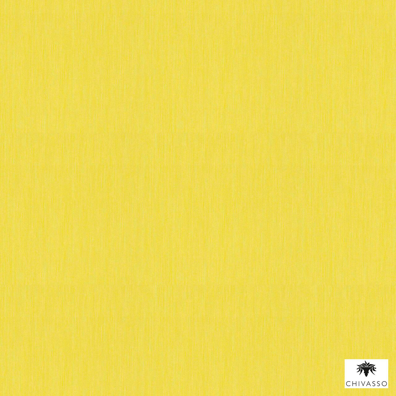 Chivasso - Colour Block - Ch9112-040  | Wallpaper, Wallcovering - Gold,  Yellow, Plain, Domestic Use
