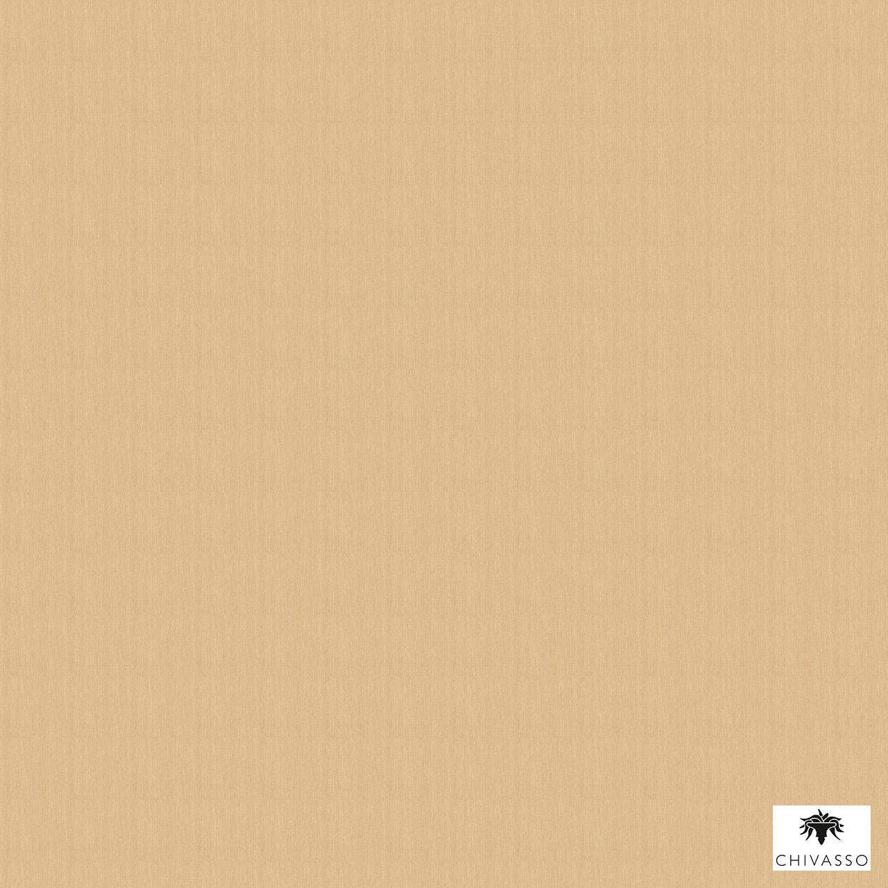 Chivasso - Colour Block - Ch9112-078  | Wallpaper, Wallcovering - Gold,  Yellow, Plain, Domestic Use