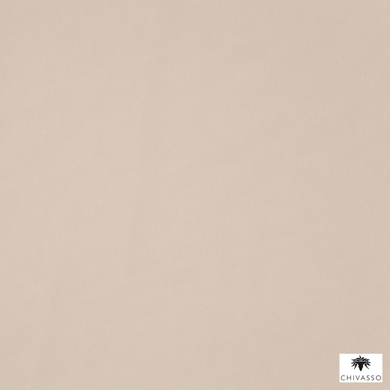 Chivasso - Lush - Ch2818 - 072  | Curtain Fabric - Beige, Plain, Synthetic, Domestic Use, Wide Width