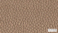 Austex Hammertime Copper  | Upholstery Fabric - Brown, Contemporary, Synthetic, Commercial Use, Dots, Spots
