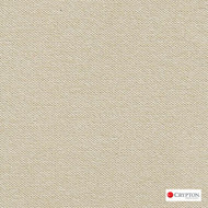 CRYP251 'Trail' | Upholstery Fabric - Beige, Plain, Linen and Linen Look, Synthetic fibre, Commercial Use