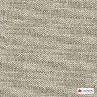 CRYP289 'Oat' | Upholstery Fabric - Beige, Plain, Synthetic fibre, Commercial Use