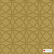 CRYP357 'Goldenrod' | Upholstery Fabric - Gold - Yellow, Asian, Circlelink, Synthetic fibre, Commercial Use, Chinoiserie - Chinoise