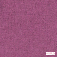 Wortley Group Cashmere Azalea  | Upholstery Fabric - Plain, Pink, Purple, Synthetic, Commercial Use