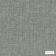 Wortley Group Access Linen  | Upholstery Fabric - Grey, Plain, Synthetic, Commercial Use, Standard Width