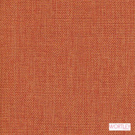 Wortley Group Access Tangerine  | Upholstery Fabric - Plain, Synthetic, Commercial Use, Standard Width