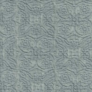 WIIT201 'Slate' | Upholstery Fabric - Grey, Damask, Natural fibre, Traditional, Domestic Use, Natural