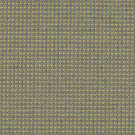 Willbro Italy Georgio Dijon  | Upholstery Fabric - Green, Fiber blend, Foulard, Small Scale, Traditional, Domestic Use, Houndstooth