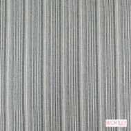 WOGR706 'Cadet' | Upholstery Fabric - Blue, Grey, Stripe, Synthetic fibre, Traditional, Transitional, Domestic Use