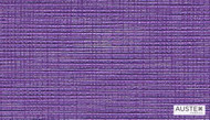 AUST34 'Amethyst' | Upholstery Fabric - Plain, Contemporary, Eclectic, Synthetic fibre, Pink - Purple, Commercial Use