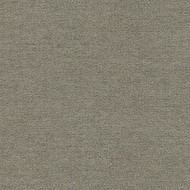 Willbro Italy Aldo Bark  | Upholstery Fabric - Grey, Plain, Fibre Blends, Domestic Use, Standard Width