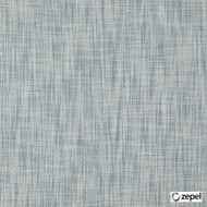 Zepel Fabrics - Patriot Fountain  | Curtain & Upholstery fabric - Blue, Plain, Synthetic, Commercial Use, Domestic Use, Oeko-Tex, Oeko-Tex, Standard Width, Strie