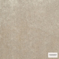 Casamance - Oxford A 317 44 30  | Upholstery Fabric - Beige, Plain, Fibre Blends, Commercial Use, Standard Width