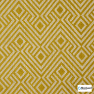 FibreGuard - Lucie Gold  | Upholstery Fabric - Fire Retardant, Gold,  Yellow, Synthetic, Chenille, Commercial Use, Domestic Use, Standard Width