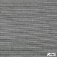Zepel Fabrics - Ruffia Silver  | Curtain & Upholstery fabric - Black - Charcoal, Stripe, Synthetic, Commercial Use, Domestic Use, Oeko-Tex, Oeko-Tex, Wide Width