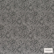 Casamance - Pleiade 3605 3605 01 45  | Curtain & Upholstery fabric - Black - Charcoal, Fibre Blends, Commercial Use, Domestic Use, Oeko-Tex, Oeko-Tex, Standard Width