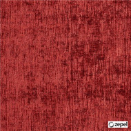 Zepel Fabrics - Profuse Brick  | Upholstery Fabric - Plain, Red, Synthetic, Commercial Use, Domestic Use, Oeko-Tex, Oeko-Tex, Standard Width