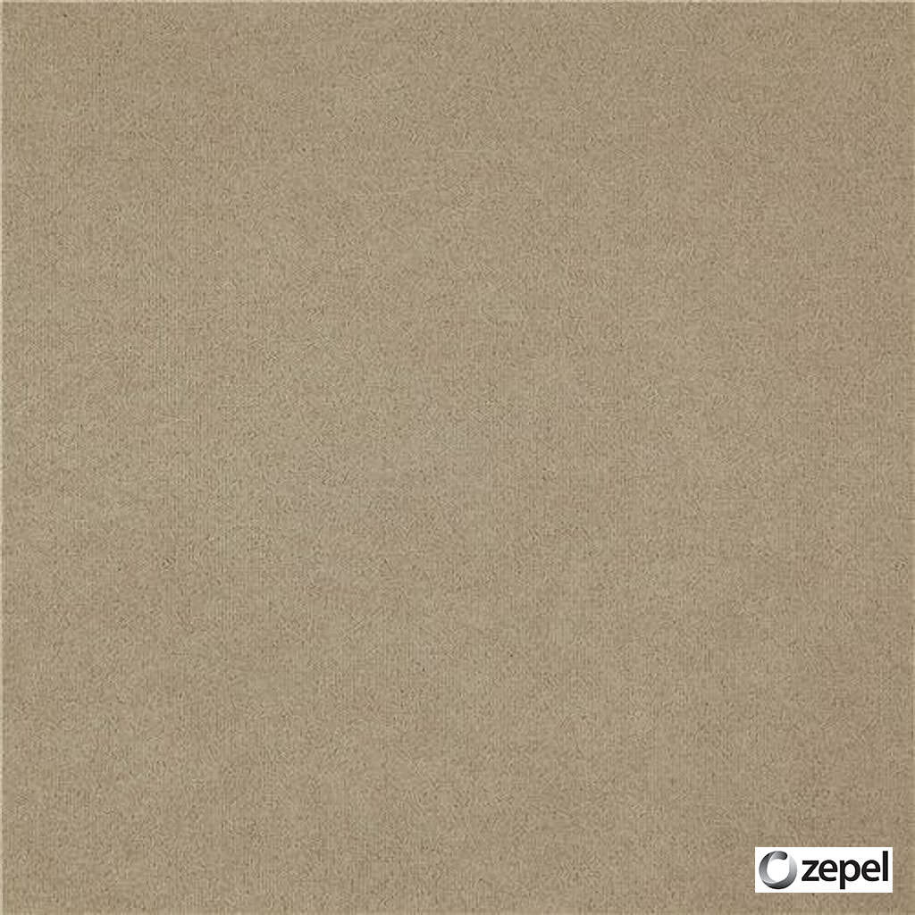 Zepel Fabrics - Treasure Stucco  | Upholstery Fabric - Brown, Plain, Synthetic, Commercial Use, Domestic Use, Oeko-Tex, Oeko-Tex, Standard Width