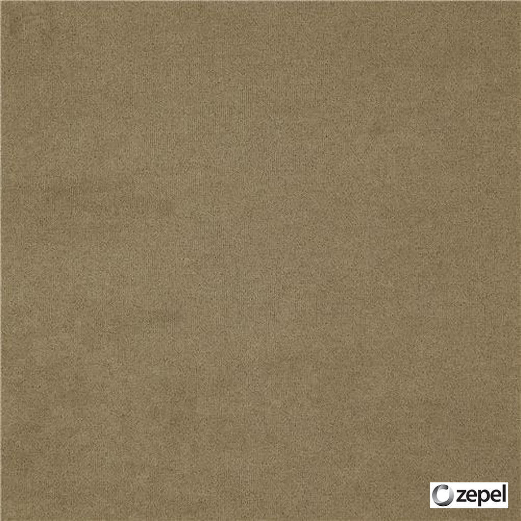 Zepel Fabrics - Treasure Sepia  | Upholstery Fabric - Brown, Plain, Synthetic, Commercial Use, Domestic Use, Oeko-Tex, Oeko-Tex, Standard Width