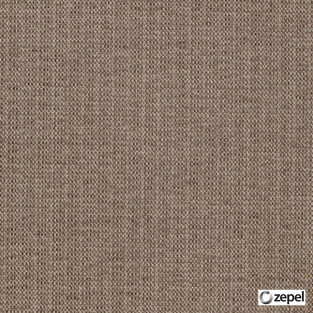 Zepel Fabrics - Arouse Cappucino  | Upholstery Fabric - Brown, Plain, Synthetic, Commercial Use, Oeko-Tex, Oeko-Tex, Standard Width
