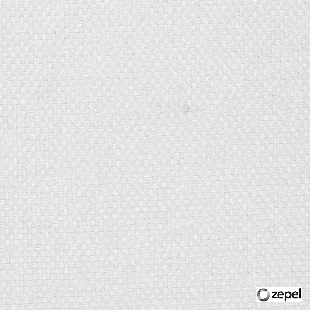 Zepel Fabrics - Create Swan  | Upholstery Fabric - Plain, White, Synthetic, Commercial Use, Oeko-Tex, White, Oeko-Tex, Standard Width