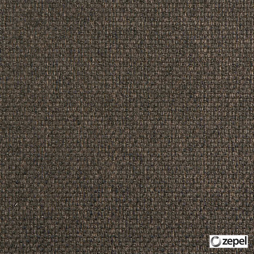 Zepel Fabrics - Create Chestnut  | Upholstery Fabric - Brown, Plain, Synthetic, Commercial Use, Oeko-Tex, Oeko-Tex, Standard Width