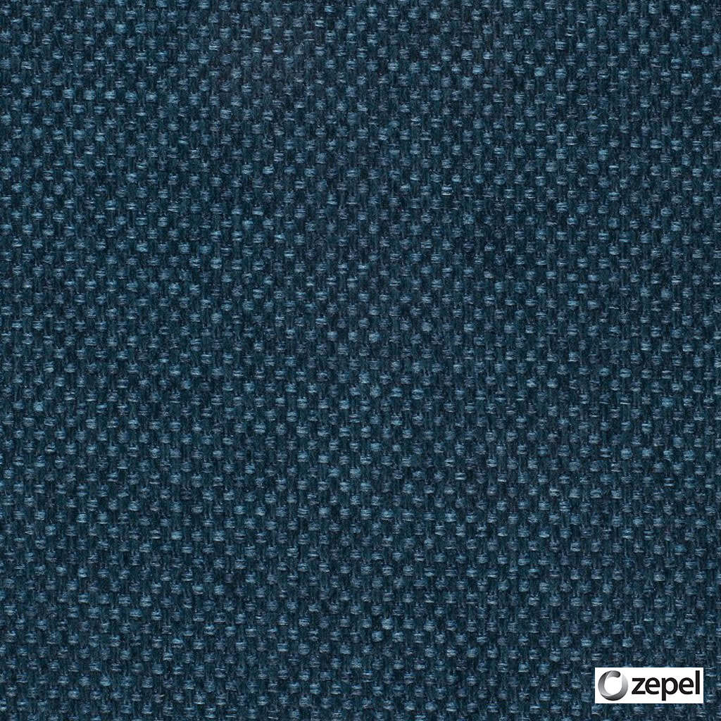 Zepel Fabrics - Create Cobalt  | Upholstery Fabric - Blue, Plain, Synthetic, Commercial Use, Oeko-Tex, Oeko-Tex, Standard Width
