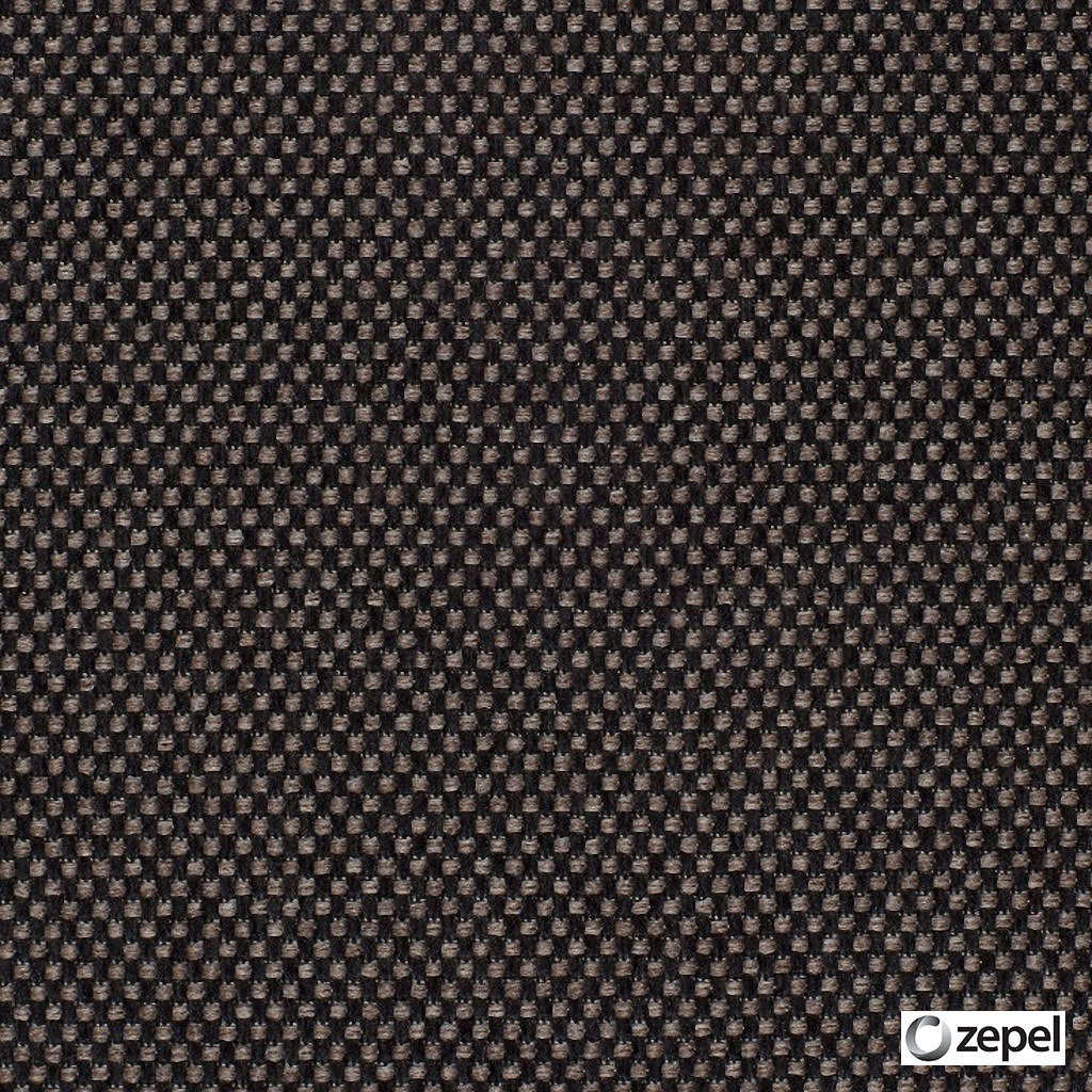 Zepel Fabrics - Create Coconut  | Upholstery Fabric - Brown, Plain, Synthetic, Commercial Use, Oeko-Tex, Oeko-Tex, Standard Width