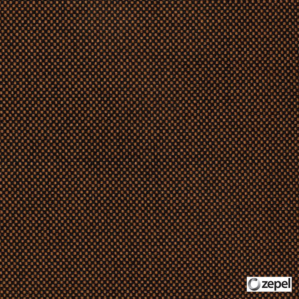 Zepel Fabrics - Generate Rust  | Upholstery Fabric - Brown, Plain, Synthetic, Commercial Use, Oeko-Tex, Oeko-Tex, Standard Width