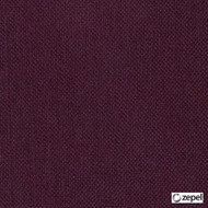 Zepel Fabrics - Generate Aubergine  | Upholstery Fabric - Plain, Pink, Purple, Synthetic, Commercial Use, Oeko-Tex, Oeko-Tex, Standard Width