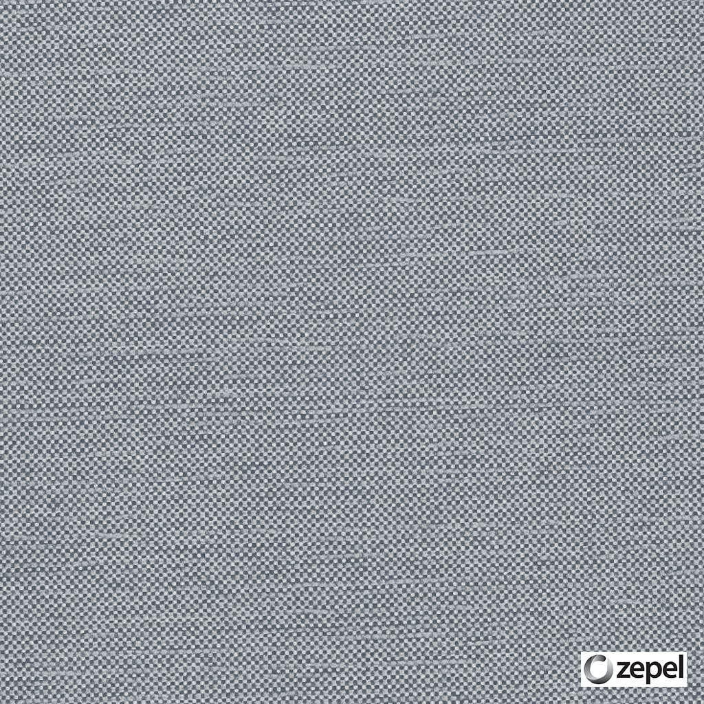 Zepel Fabrics - Impulse Rabbit  | Upholstery Fabric - Blue, Plain, Synthetic, Commercial Use, Domestic Use, Oeko-Tex, Oeko-Tex, Standard Width