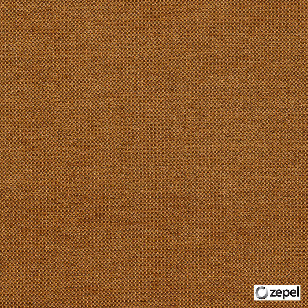 Zepel Fabrics - Impulse Topaz  | Upholstery Fabric - Brown, Plain, Synthetic, Commercial Use, Domestic Use, Oeko-Tex, Oeko-Tex, Standard Width
