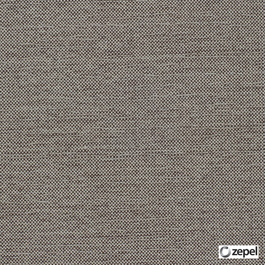 Zepel Fabrics - Impulse Taupe  | Upholstery Fabric - Brown, Plain, Synthetic, Commercial Use, Domestic Use, Oeko-Tex, Oeko-Tex, Standard Width