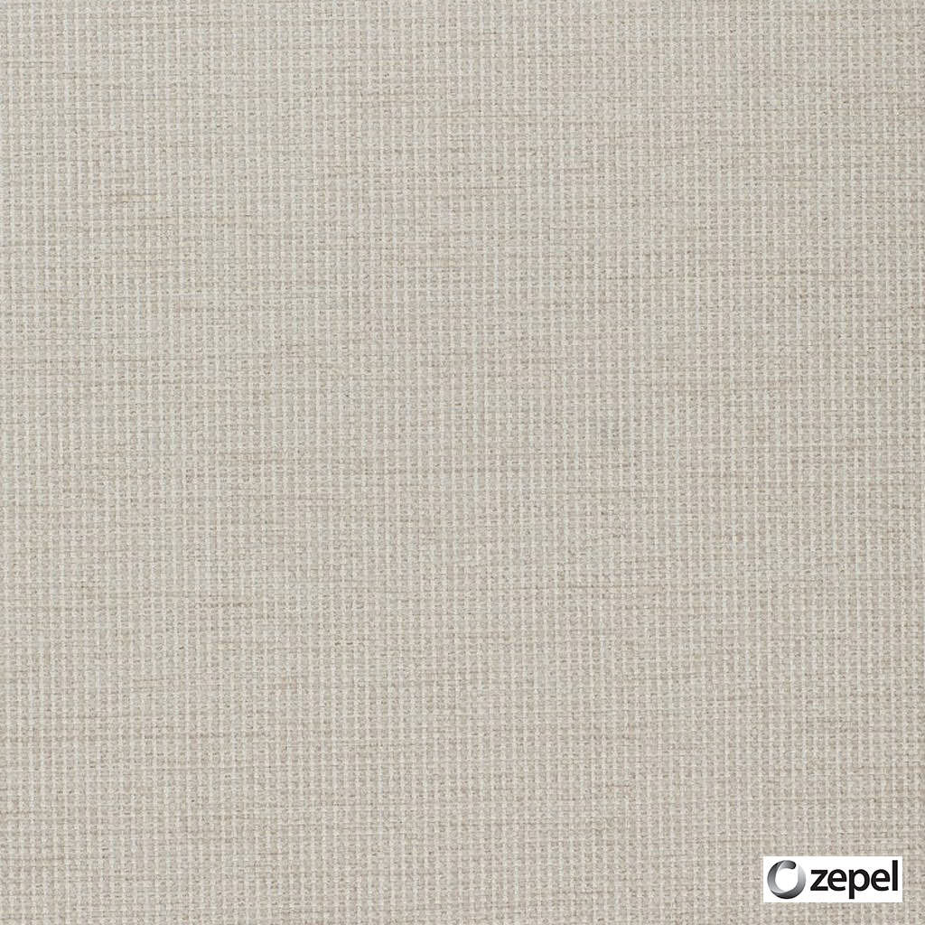 Zepel Fabrics - Impulse Cement  | Upholstery Fabric - Beige, Plain, Synthetic, Commercial Use, Domestic Use, Oeko-Tex, Oeko-Tex, Standard Width
