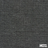 Zepel Fabrics - Impulse Liquorice  | Upholstery Fabric - Plain, Black - Charcoal, Synthetic, Commercial Use, Domestic Use, Oeko-Tex, Oeko-Tex, Standard Width