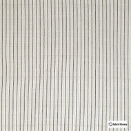Fabric Library - App Metal  | Curtain & Upholstery fabric - White, Stripe, Synthetic, Commercial Use, Oeko-Tex, White, Oeko-Tex, Wide Width