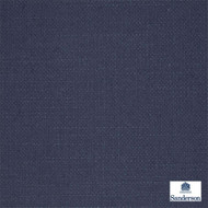 Sanderson Tuscany 234225  | Curtain & Upholstery fabric - Blue, Plain, Fiber blend, Washable, Domestic Use, Suitable for Blinds