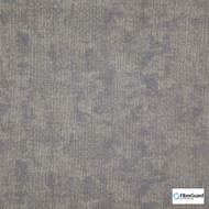 FibreGuard - Cardozo Heather  | Upholstery Fabric - Blue, Synthetic, Commercial Use, Standard Width