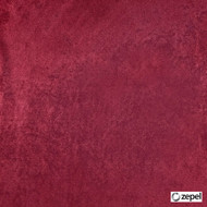Zepel Fabrics - Chamonix Cherry  | Curtain & Upholstery fabric - Plain, Red, Synthetic, Commercial Use, Domestic Use, Oeko-Tex, Oeko-Tex, Standard Width