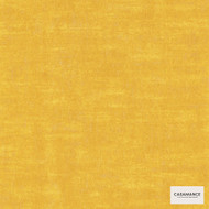 Casamance - Loggia Lully Wallpaper 7323 7323 12 18    Wallpaper, Wallcovering - Gold,  Yellow, Plain, Natural Fibre, Commercial Use, Domestic Use, Natural, Oeko-Tex