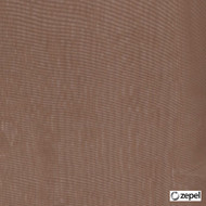 Zepel Fabrics - Flo Chinchilla  | Curtain & Upholstery fabric - Brown, Plain, Synthetic, Commercial Use, Moire, Oeko-Tex, Oeko-Tex, Wide Width